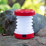 EASYLIVING™ Mini Collapsible Camping Lantern